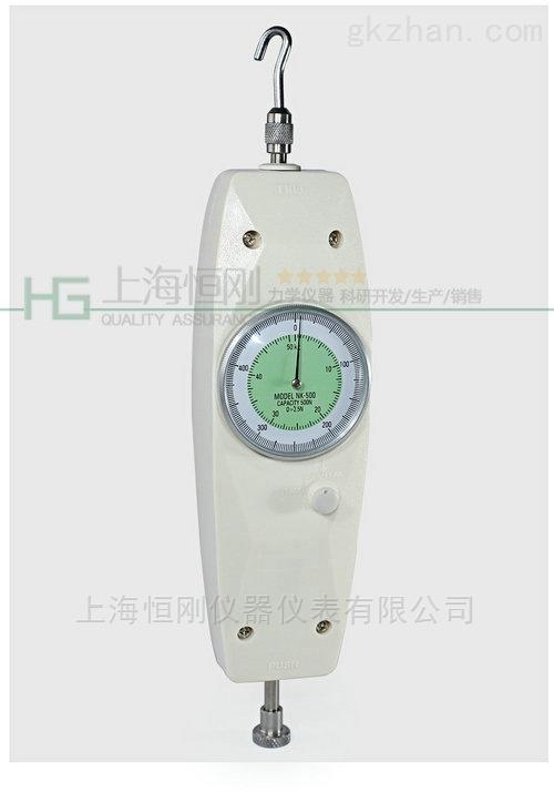 供应1N 2N 3N 5N 7N 8N 9N经济型机械测力计