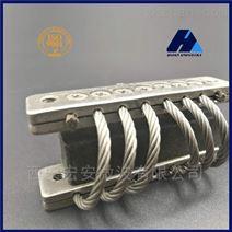 精准制导系统—GX-10AN2钢丝绳隔振器