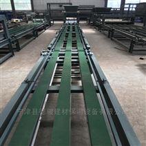 山东匀质板设备生产线 设备厂家
