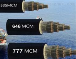 石油钻井平台535MCM特种电缆