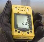 矿用可燃有毒四合一气体检测仪英思科M40-M