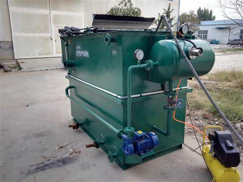 溶气气浮机设备工程