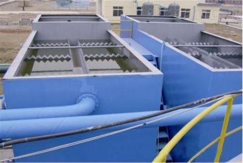 西安平流式沉淀池设备