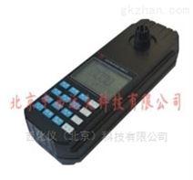 便携式水中碱度测定仪 型号:CH10/ZXBTA-211