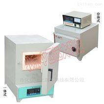 箱式电阻炉/马弗炉 型号:MW17-5-12A