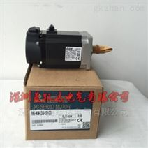 全新JE系列750W三菱伺服电机 广东代理商