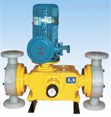 武汉计量泵工程