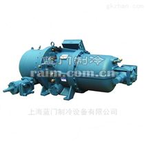 漢鐘RC2-470BW中央空調制冷螺桿壓縮機