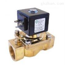 关于ODE常开两通电磁阀结构分析