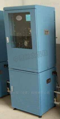 在线水质/总磷分析仪 型号:SR08/M402336