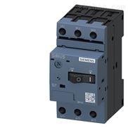 西门子电机保护3RV1011-0AA10