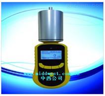 泵吸式六氟化硫检测仪 型号:M391932