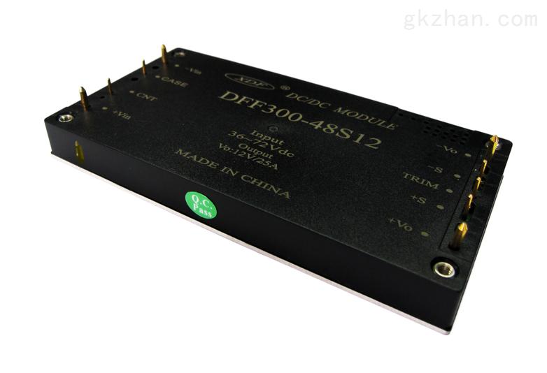 DC/DC大功率电源模块