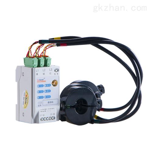 电力运维专用无线电参量计量模块