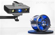 AICON PrimeScan结构光三维扫描仪