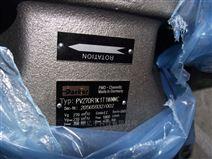 美国派克PARKER液压泵 PV270R1K1T1NMMC