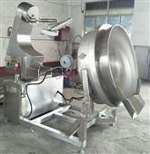 DRT调味酱炒制机器设备