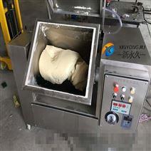 面食加工设备热销款新永久全自动真空和面机