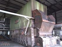 不改燃烧方式承揽营口锅炉改造生物质