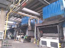 抚顺层燃锅炉直接改造生物质运行成本低
