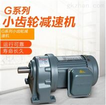 G系列小齿轮减速机