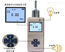 无眼界便携式甲醇气体检测仪
