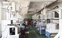 桁架机械手,实现数控机床自动化生产线