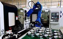 六轴机器人生产厂家,山东康道智能直销