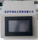数显硅酸根/二氧化硅分析仪 型号:M329100