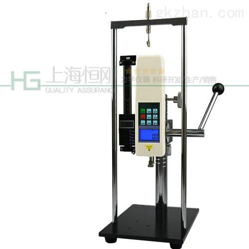 SGSY手动拉力试验机,500N手动式拉力测试机