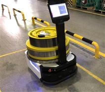 智能倉儲機器人