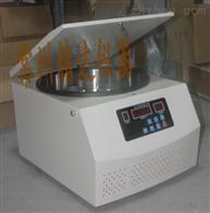 TD5A-WS(台式大容量)低速多管架离心机使用方式