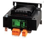 MURR单相控制和隔离变压器详解