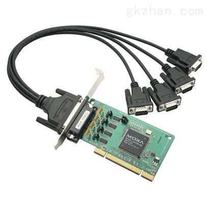 4串口RS-232Universal PCI板卡