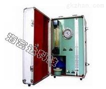 氧气呼吸器校验仪型号:ZM31-JA12