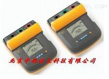 中西绝缘电阻测试仪库号:M400695