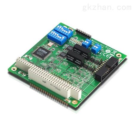 2串口带2KV光电隔离型RS-422/485