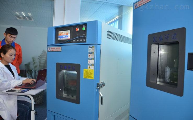 塑料高低温环境试验箱门锁