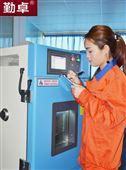 跑步耳机上海高低温试验箱厂家