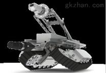 SINGA800两栖机器人