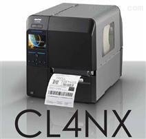 CL4NX系列智能型工业RFID打印机