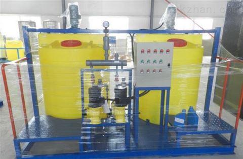 重庆市全自动加药装置厂家出售