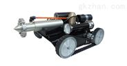 模块式脉冲气锤与气鞭機器人
