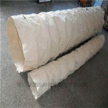 泊头环保设备帆布除尘布袋厂商