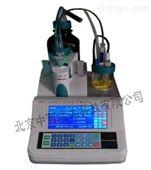 全自动水份测定仪型号:QY11/1101E