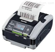 SATO VP208热敏2英寸便携式打印机