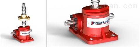 英国Power Jacks电动线性推杆