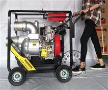 6寸柴油机抽水泵报价