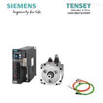 西门子V90伺服驱动器6SL3210-5FE13-5UA0