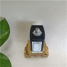 高压电磁阀burkert5404电磁阀图片